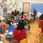 Thanksgiving Day at Sterling Montessori