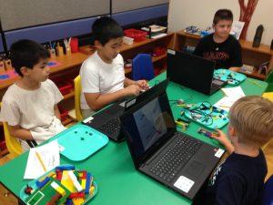Sterling Montessori Summer Camp 2