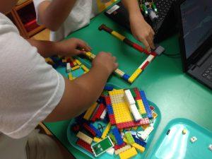 Sterling Montessori Summer Camp 1
