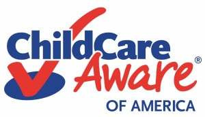 ChildCare Aware, logo
