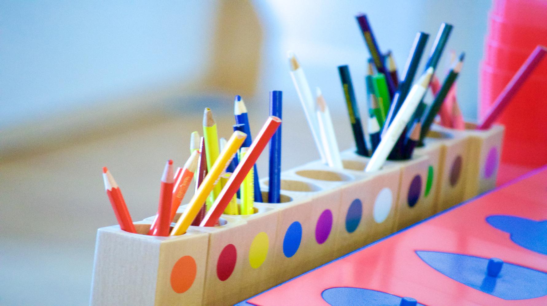 Sterling Montessori School Supplies